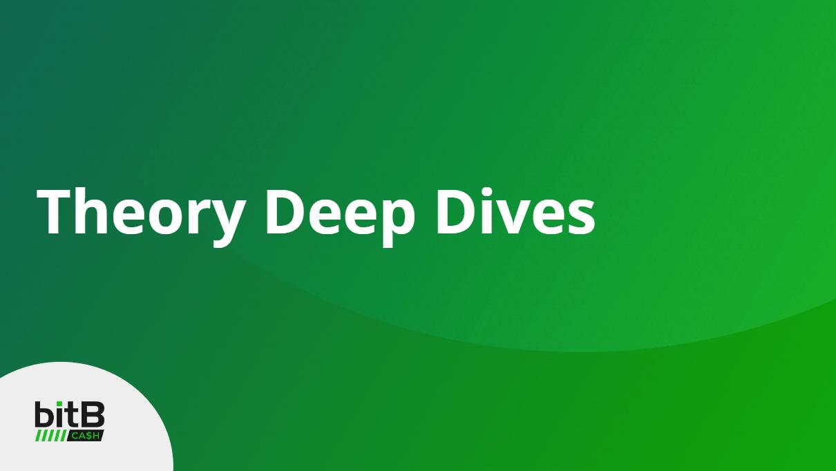 Theory Deep Dives